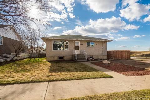 House for sale at 1314 7 St N Lethbridge Alberta - MLS: LD0164134