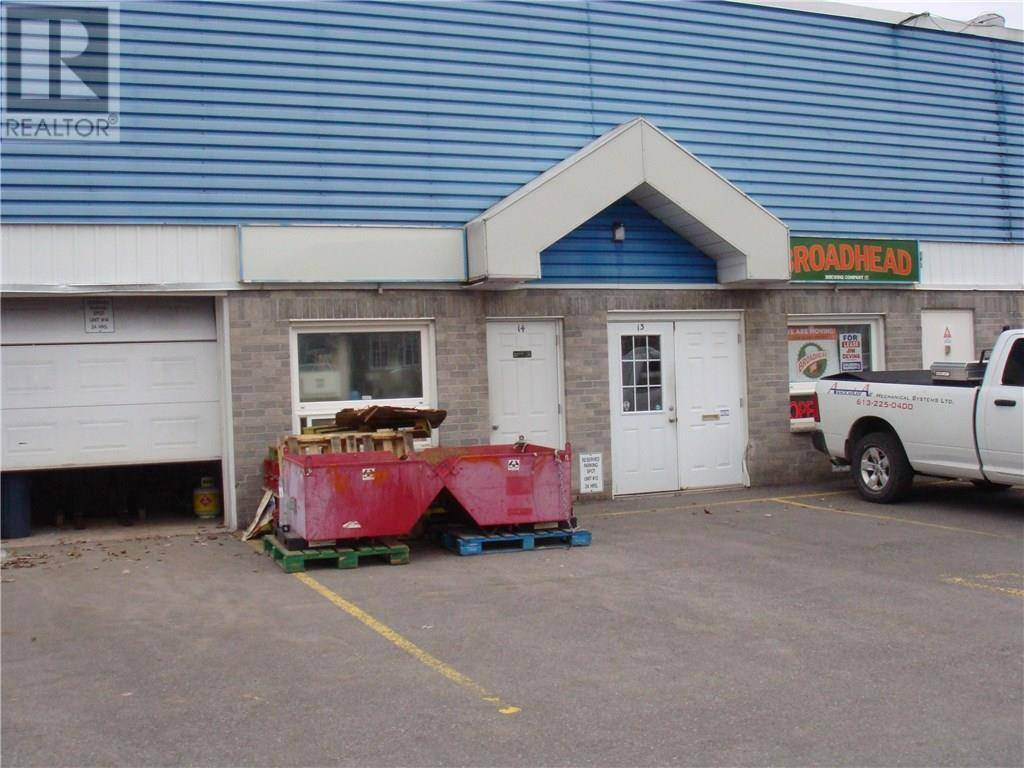 Commercial property for lease at 81 Auriga Dr Apartment 13&14 Ottawa Ontario - MLS: 1184607