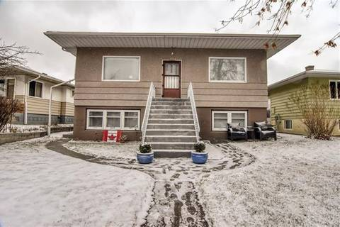 House for sale at 1314 Colgrove Ave Northeast Calgary Alberta - MLS: C4275045
