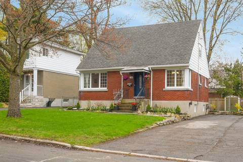 House for sale at 1314 Essex St Ottawa Ontario - MLS: 1152266