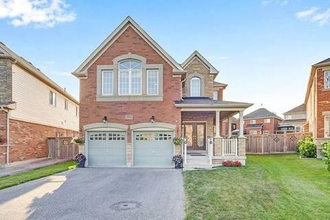 House for sale at 1314 Harlstone Cres Oshawa Ontario - MLS: E4540558