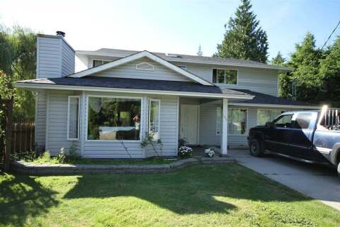 House for sale at 1314 Judith Pl Gibsons British Columbia - MLS: R2477004