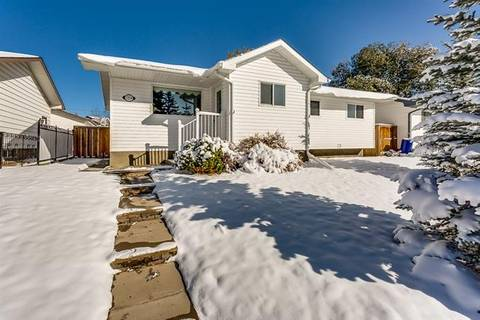 House for sale at 1314 Limit Ave Crossfield Alberta - MLS: C4267053