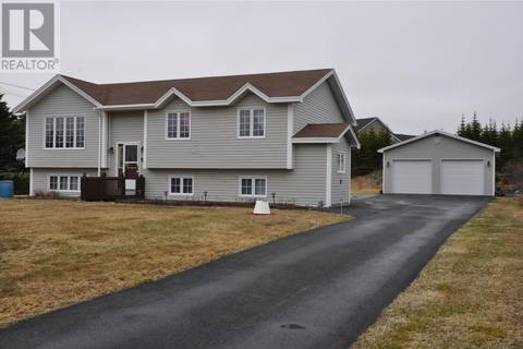 House for sale at 1314 Portugal Cove Rd Portugal Cove Newfoundland - MLS: 1195905
