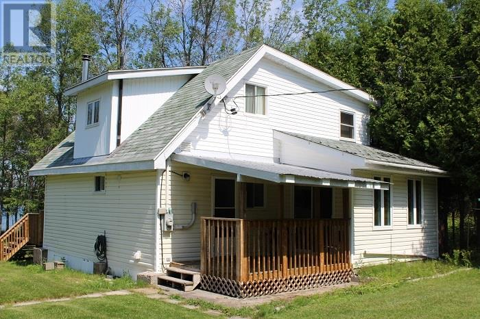 For Sale: 1314 Sterling Bay Drive, Jocelyn Twp St Joseph Island,  | 4 Bed, 2 Bath House for $199,900. See 27 photos!