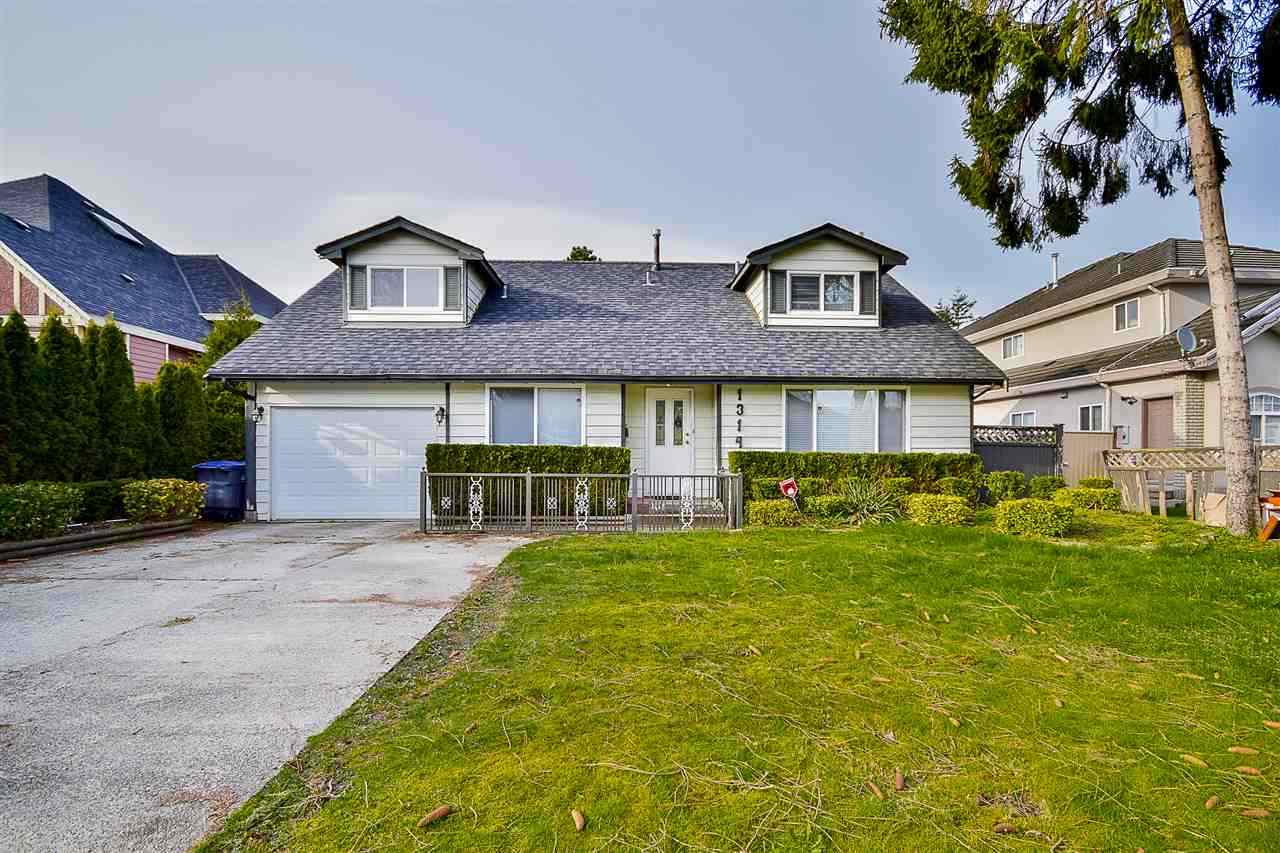 Sold: 13141 English Place, Surrey, BC