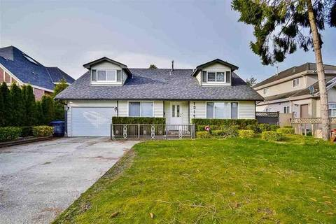 House for sale at 13141 English Pl Surrey British Columbia - MLS: R2353842