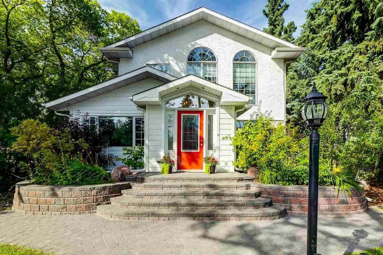 House for sale at 13148 102 Av NW Edmonton Alberta - MLS: E4212416