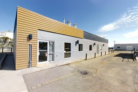 Commercial property for sale at 1315 3 Ave S Lethbridge Alberta - MLS: A1028744