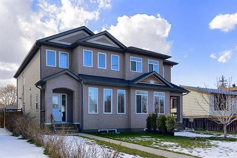 Townhouse for sale at 1315 38 St Southeast Calgary Alberta - MLS: C4242545