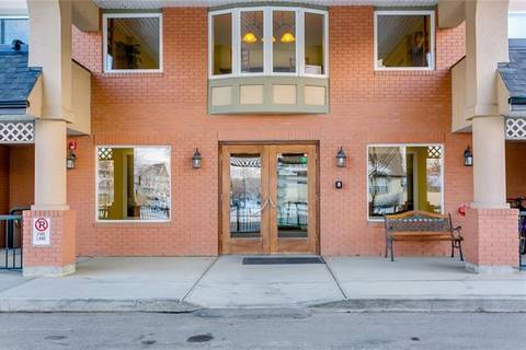 Condo for sale at 48 Inverness Gt Southeast Unit 1315 Calgary Alberta - MLS: C4281018