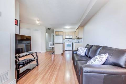 Apartment for rent at 80 Harrison Garden Blvd Unit 1315 Toronto Ontario - MLS: C4421981