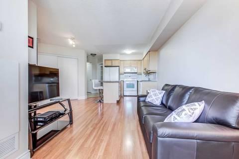 Apartment for rent at 80 Harrison Garden Blvd Unit 1315 Toronto Ontario - MLS: C4421981