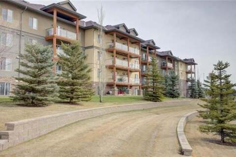 Condo for sale at 92 Crystal Shores Rd Unit 1315 Okotoks Alberta - MLS: C4285052