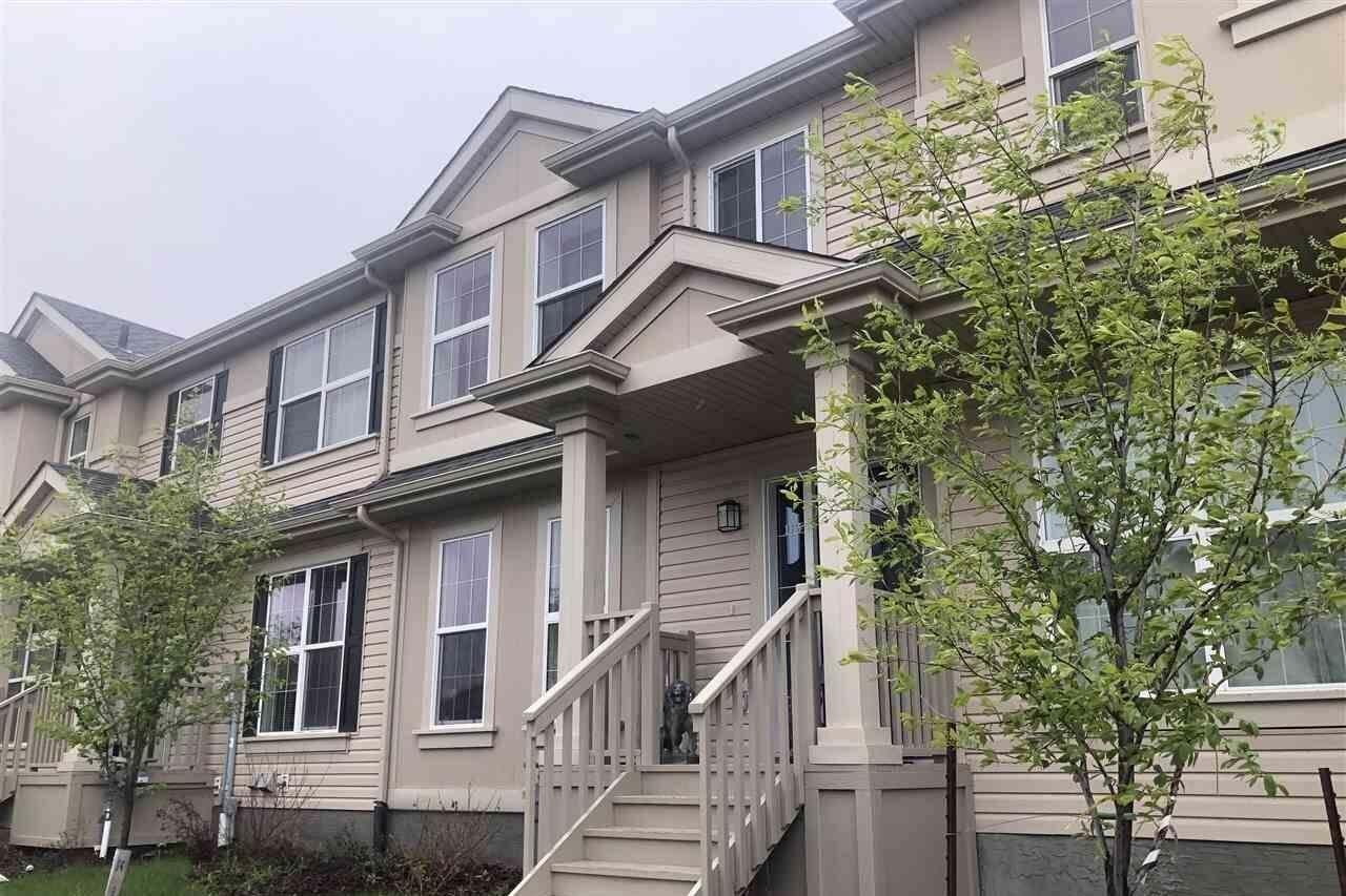 House for sale at 1315 Chappelle Bv SW Edmonton Alberta - MLS: E4198292
