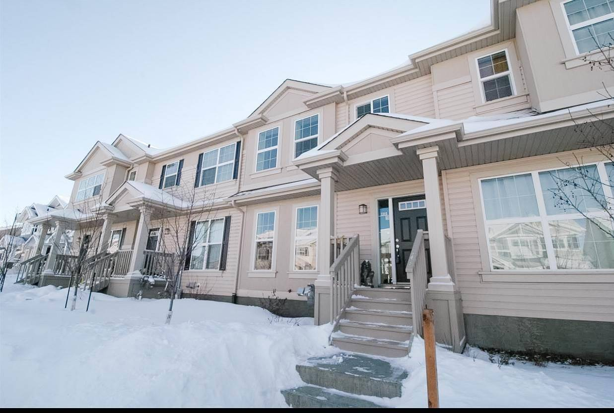 House for sale at 1315 Chappelle Blvd Sw Edmonton Alberta - MLS: E4187941
