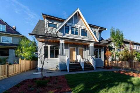 Townhouse for sale at 1315 20th Ave E Vancouver British Columbia - MLS: R2506765