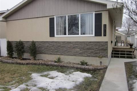 House for sale at 1315 Grosvenor St Regina Saskatchewan - MLS: SK803719