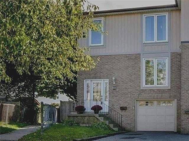 House for sale at 1315 Luna Court Pickering Ontario - MLS: E4280576