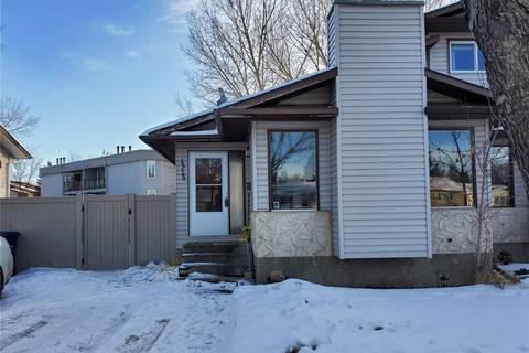 Townhouse for sale at 1315 Mckercher Dr Saskatoon Saskatchewan - MLS: SK798137