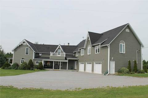 House for sale at 1315 Scugog Line 2 Rd Scugog Ontario - MLS: E4589520