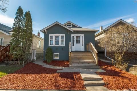House for sale at 1315 Victoria Ave Regina Saskatchewan - MLS: SK788035