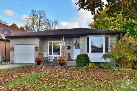 House for sale at 1315 Vista Dr Brockville Ontario - MLS: 1216483