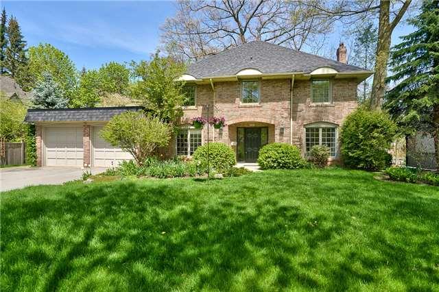 Sold: 1315 Woodland Avenue, Mississauga, ON