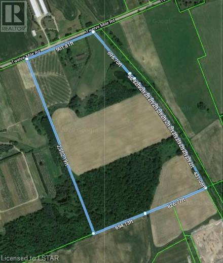 Removed: 13153 Twelve Mile Road, Middlesex Centre Twp, ON - Removed on 2020-04-04 12:36:28