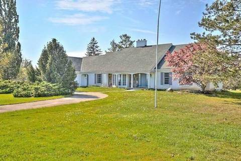House for rent at 13155 Niagara Pkwy Niagara Falls Ontario - MLS: X4495265
