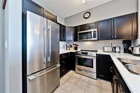 Condo for sale at 2370 Bayside Rd Southwest Unit 1316 Airdrie Alberta - MLS: C4288903