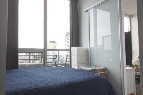 Apartment for rent at 320 Richmond St Unit 1316 Toronto Ontario - MLS: C5003189