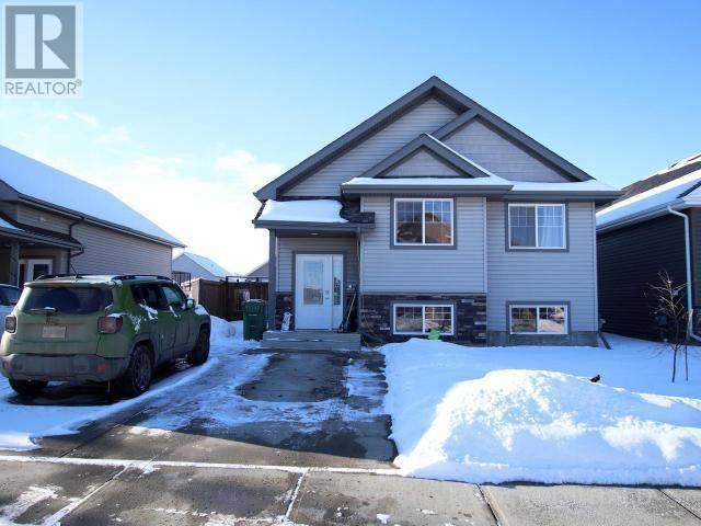 House for sale at 1316 54th Avenue Cs Lloydminster West Alberta - MLS: 65930