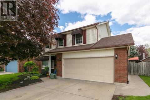 House for sale at 1316 Carriage Ln Lasalle Ontario - MLS: 19018202