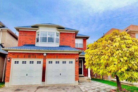 House for sale at 1316 Duval Dr Mississauga Ontario - MLS: W4969080
