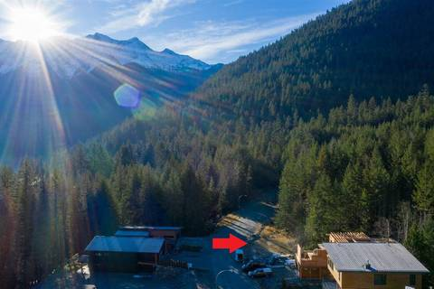Residential property for sale at 1316 Eagle Dr Pemberton British Columbia - MLS: R2421775