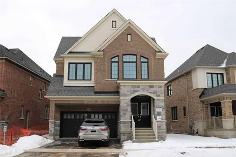 House for rent at 1316 Hamman Wy Milton Ontario - MLS: W4693354