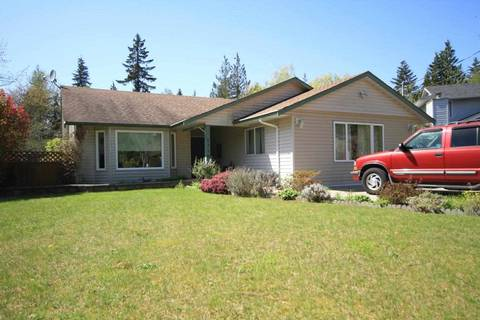 House for sale at 1316 Judith Pl Gibsons British Columbia - MLS: R2343761