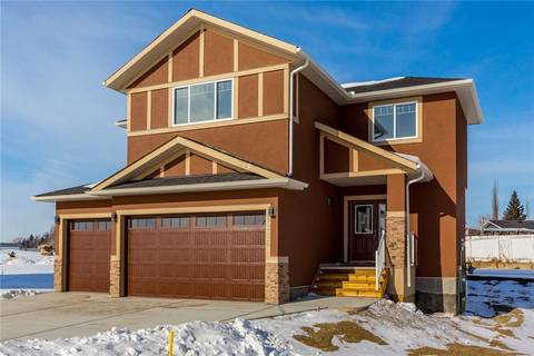 House for sale at 1316 Lackner Blvd Carstairs Alberta - MLS: C4229881