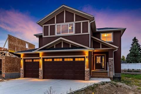 House for sale at 1316 Lackner Blvd Carstairs Alberta - MLS: C4267408