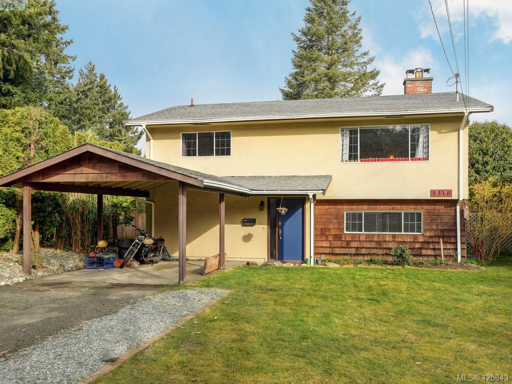Removed: 1316 Lang Street, Victoria, BC - Removed on 2020-05-30 00:03:14