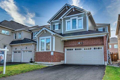 House for sale at 1316 Whitney Terr Milton Ontario - MLS: W4963753