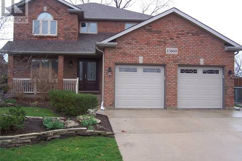 House for sale at 13160 Parkland Cres Tecumseh Ontario - MLS: 19016275