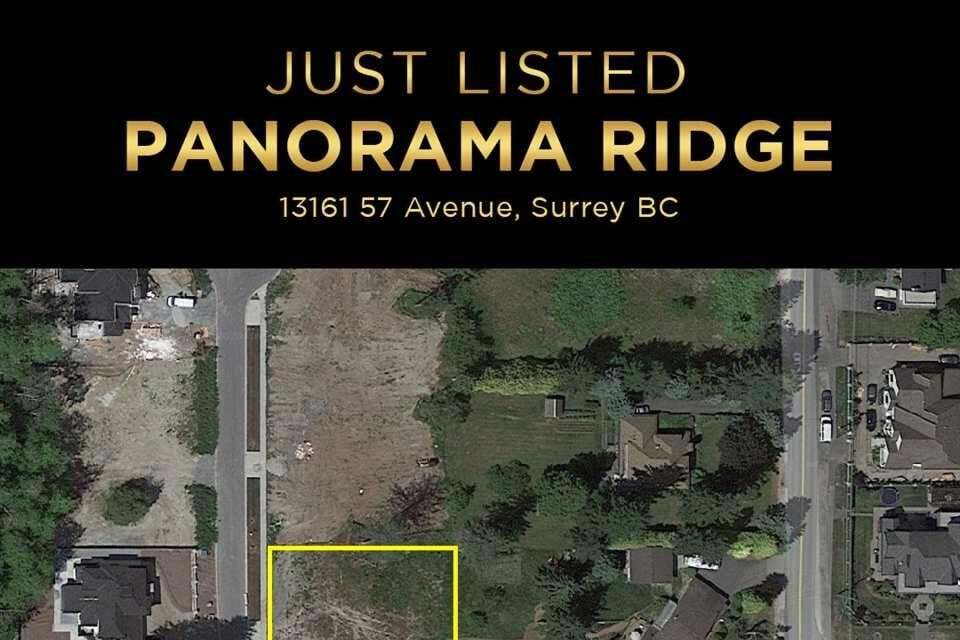 Residential property for sale at 13161 57 Ave Surrey British Columbia - MLS: R2461719