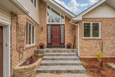 House for sale at 13169 Guelph Line Milton Ontario - MLS: W5001538