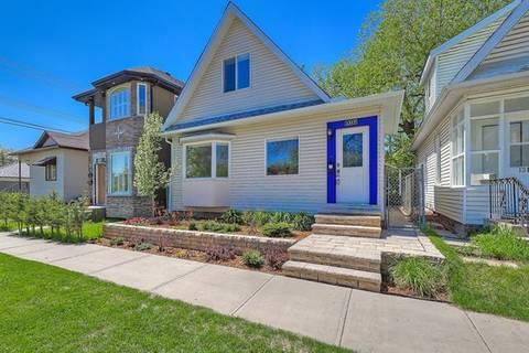 House for sale at 1317 2 St Northwest Calgary Alberta - MLS: C4248240