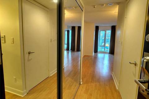 Apartment for rent at 200 Victoria St Unit 1317 Toronto Ontario - MLS: C4737270