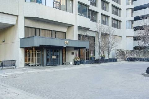 Condo for sale at 55 Harbour Sq Unit 1317 Toronto Ontario - MLS: C4735326