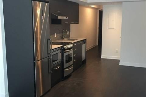 Apartment for rent at 87 Peter St Unit 1317 Toronto Ontario - MLS: C4577556