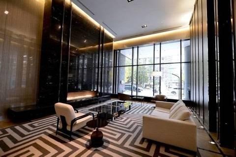 Apartment for rent at 98 Lillian St Unit 1317 Toronto Ontario - MLS: C4517336